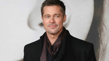 Dana Tyson - Brad Pitt Thinks He's Aging Out of Hollywood: 'It's a Younger Man's Game'