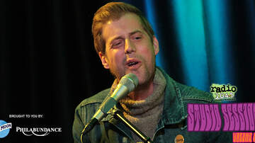 Radio 104.5 Studio Session CDs - Track 7: Andrew McMahon in the Wilderness - Fire Escape