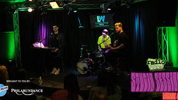 Radio 104.5 Studio Session CDs - Studio Sessions Volume 9 - Track 12: alt-J - In Cold Blood