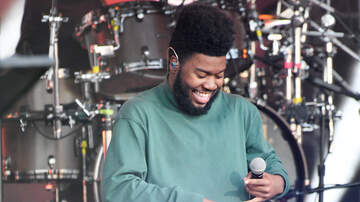 iHeartRadio Daytime Village - INTERVIEW: What You Need To Know About Khalid's Daytime Village Performance