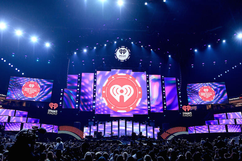 how to watch the 2017 iheartradio music festival iheartradio. Black Bedroom Furniture Sets. Home Design Ideas