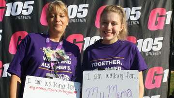 Photos - PHOTOS: Walk to End Alzheimer's