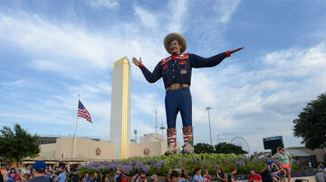Amanda Flores - Everything you need to know about State Fair of Texas