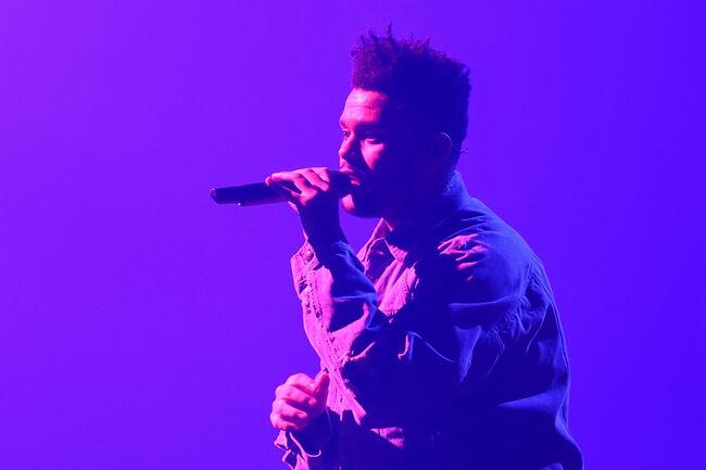The Weeknd At The Schottenstein Center