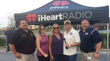 Photos - iHeart Florida Hurricane Relief Drive