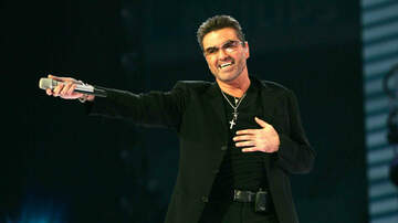 80s-show - Nearly A Year After His Death, The Baby George Michael Paid For Has Arrived