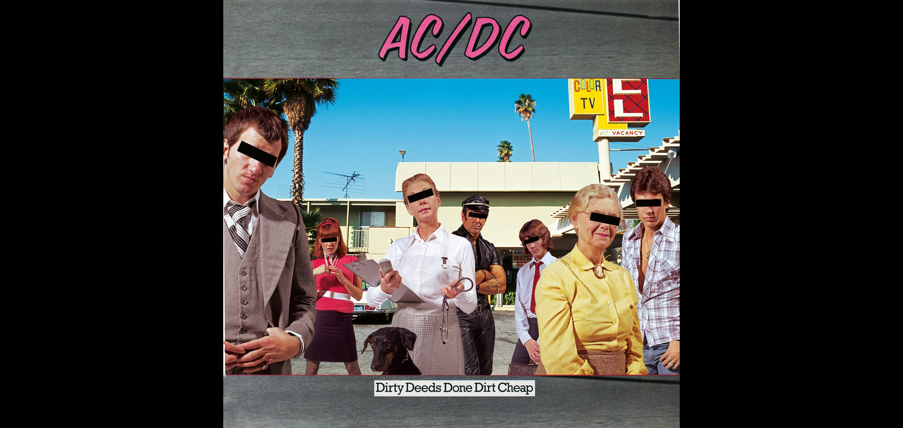 13 Things You Might Not Know About 'Dirty Deeds Done Dirt