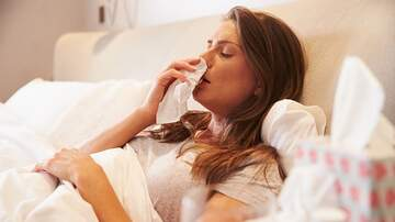 Mom Juice Podcast - Have You Faked A Sick Day? You Aren't Alone!