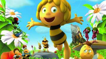 Johnjay And Rich - Vulgar Image On Kids' Show 'Maya The Bee' Causes Netflix To Pull Episode