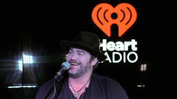 iHeartRadio Sound Stage - Lee Brice | 9.21.17