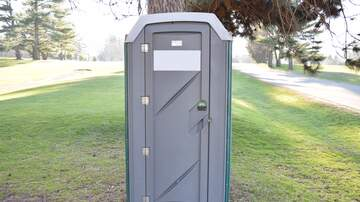 Jeff Angelo on the Radio - Do Only Iowans Call A Port-A-Potty A KYBO?