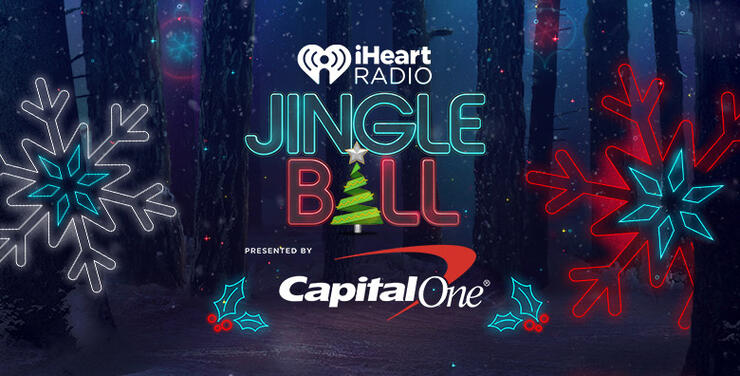 iHR Jingle Ball