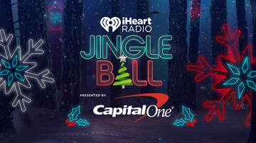 Jingle Ball - Get Tickets to the Star-Studded 2017 iHeartRadio Jingle Ball