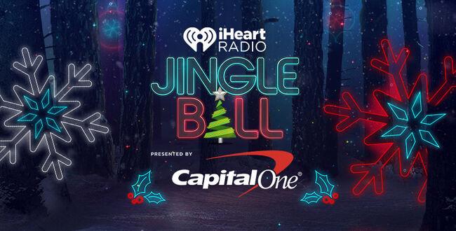 iHR Jingle Ball