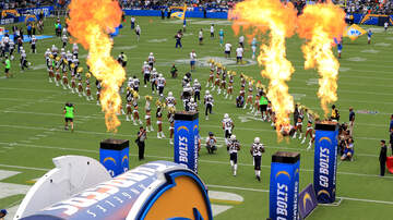 Chargers News - NFL Week 3: Chargers Host Chiefs - Stream the Game Here!