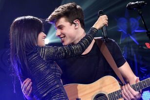 Camila Cabello Joins Shawn Mendes For Mexico Earthquake Relief Campaign