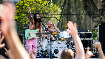 Endless Summer Show - Biffy Clyro @2017 Endless Summer Show