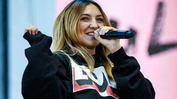 iHeartRadio Daytime Village - iHeartVillage: Julia Michaels Sings Justin Bieber, Selena Gomez Penned Hits