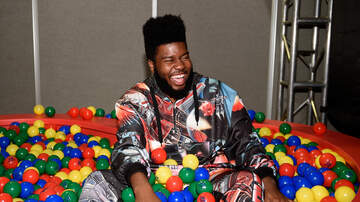 iHeartRadio Daytime Village - 7 Gifs of Khalid Dancing That Will Bring You Joy