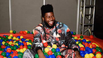iHeartRadio Daytime Village - These Photos of Stars Playing In A Ball Pit Is Definition of Pure Happiness