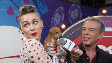 Elvis Duran - Miley Cyrus Reveals One Reason Liam Hemsworth Would Dump Her
