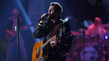 iHeartRadio Music Festival - 4 Times Thomas Rhett Showed The Ladies Love During His #iHeartFestival Set