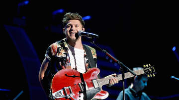 iHeartRadio Music Festival - 6 Times Niall Horan Melted Your Heart, As Told By #iHeartFestival 2017