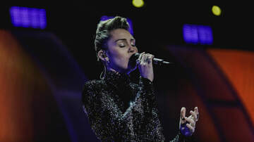 iHeartRadio Music Festival - Miley Cyrus Gives Powerful Social Justice Speech: 'I Won't Stop Fighting'