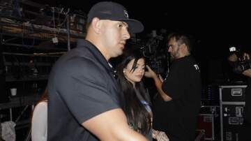iHeartRadio Music Festival - Kylie Jenner Came Out to Support Travis Scott in Vegas