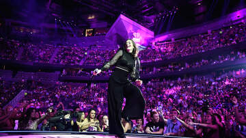 iHeartRadio Music Festival - 6 Lorde Dance Moves You Need To Learn Immediately