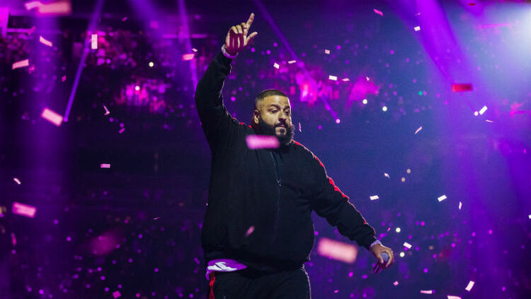 khaled - gettyimages