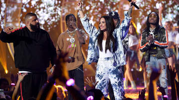 iHeartRadio Music Festival - #iHeartFestival Night 2: DJ Khaled Brings Out The Stars & More Highlights