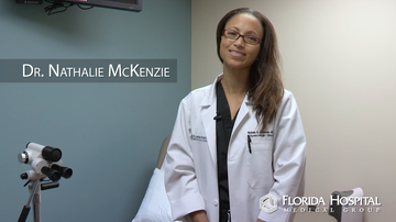 Rumba Minuto Medico - Dr. Nathalie McKenzie