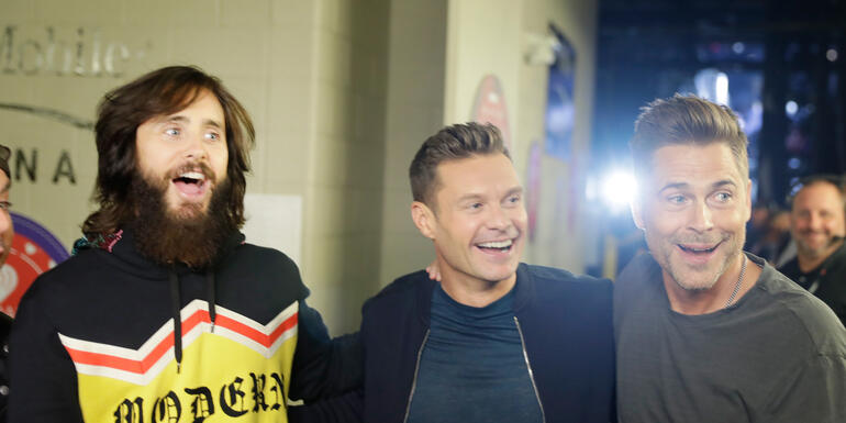 #iHeartFestival Backstage Moments: What You Didn't See on the Stream