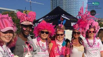 Photos - Komen Race for the Cure