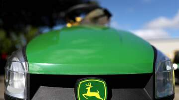 The Big Show - John Deere to lower production
