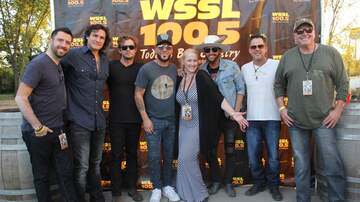 Photos - Whistle 100 Acoustic Jam: VIP Meet & Greet