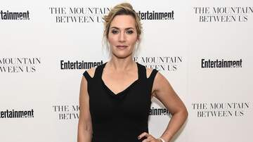Interviews - Kate Winslet Details Challenges of Filming 'The Mountain Between Us'