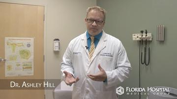Magic Medical Minute - Dr. Hill