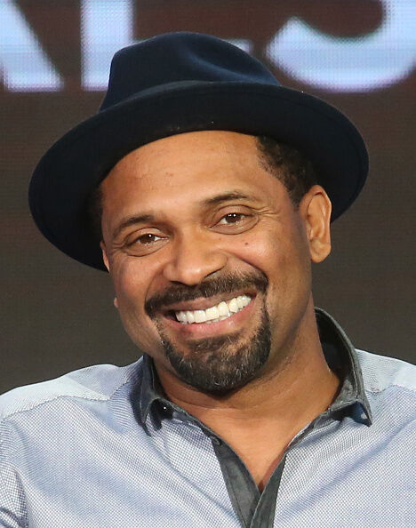 Mike Epps - Getty Images