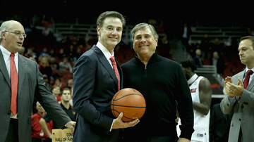 Ramsey and Rutherford - Rick Pitino Discusses Washington Post Article On Romeo Langford