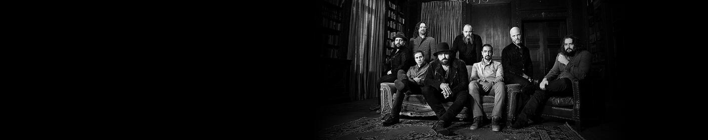 Win Zac Brown Band Tickets!