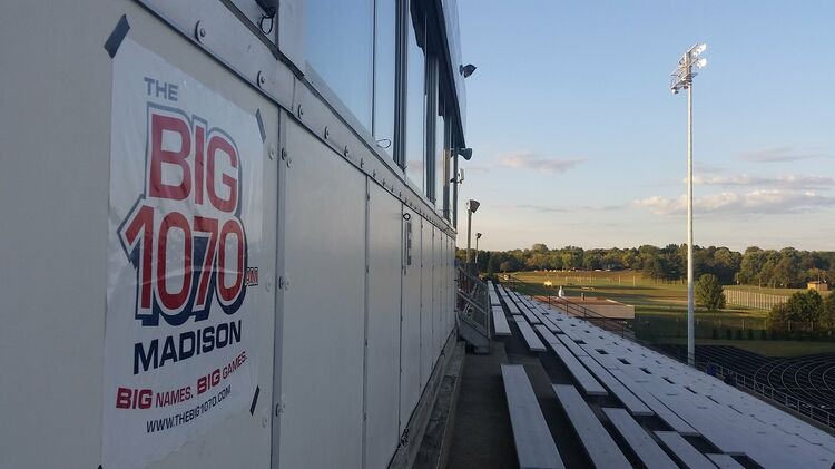 hsfb the big 1070 mansfield