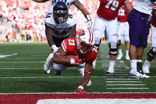 Wisconsin Badgers Postgame: Jonathan Taylor