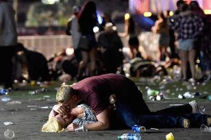Deadliest Mass Shooting In U.S. History Rocks Las Vegas