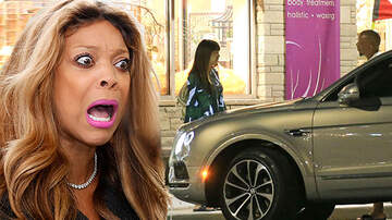 Lady BG - Wendy Williams Allegedly Set To Divorce Hubby Kev