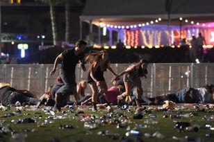 PHOTOS: Deadliest Mass Shooting In U.S. History Rocks Las Vegas Concert