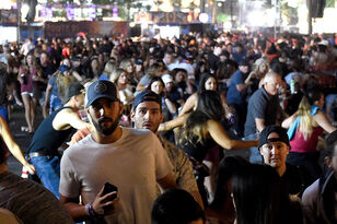 Fundraiser for Las Vegas Shooting Victims Up and Running, Seeks $500,000