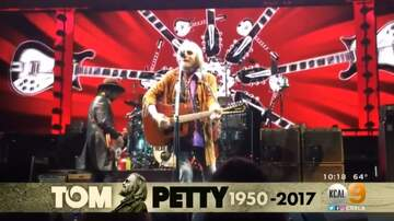 Doug Phelps - Tom Petty Cause Of Death Unknown