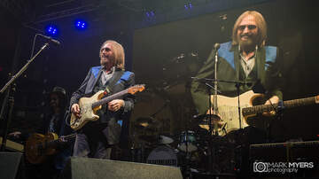 Concert Photos - Tom Petty's Last Performance at the TD Garden